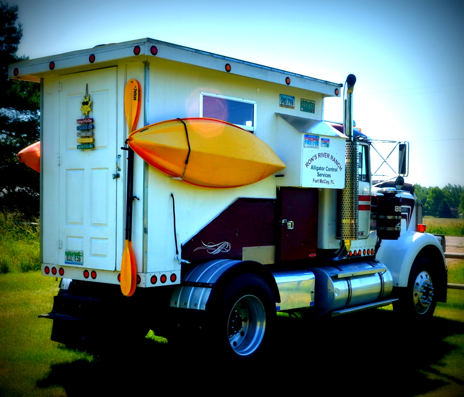 Camping Trailers: 1000+ Images About Trailer Toters On Pinterest