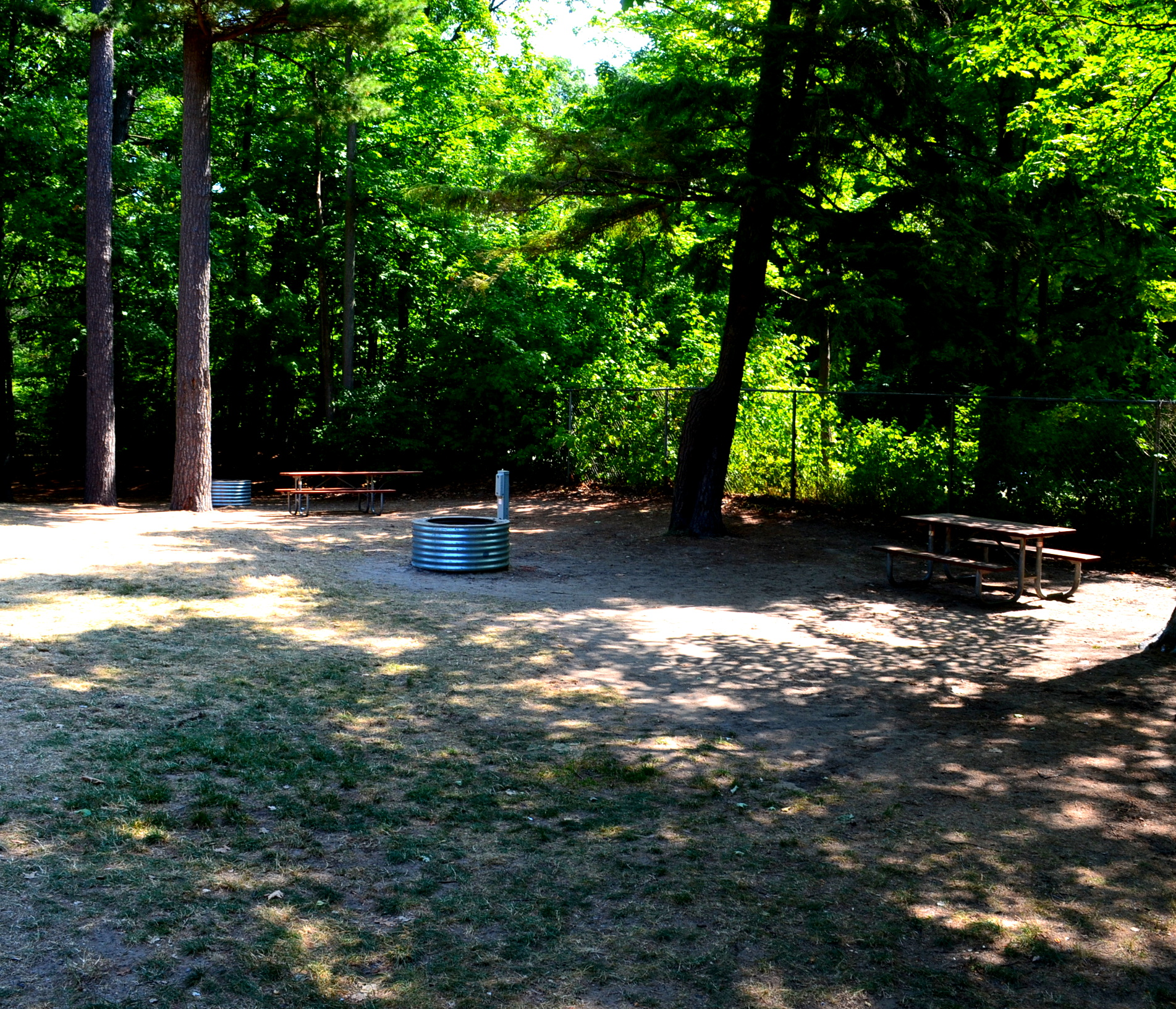 Port Crescent State Park Michigan Usa Camp In Style