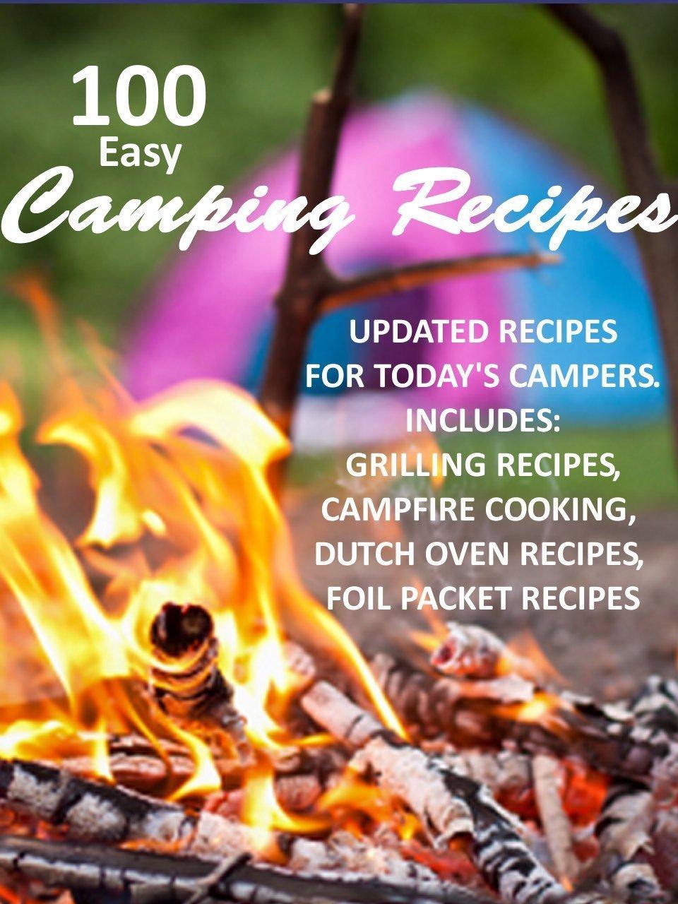 Kitchen Dutch Oven Recipe Book